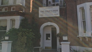 Courtlands Hotel, Hove
