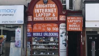 109 Western Road, Brighton