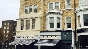 65 Church Road, Hove - office