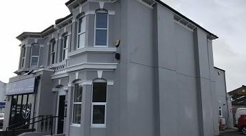 Carlton Terrace, Portslade