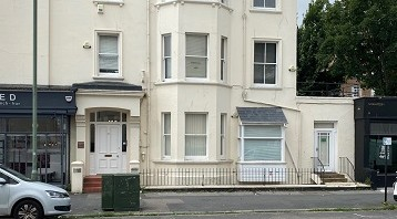 69 Church Road, Hove GF Office