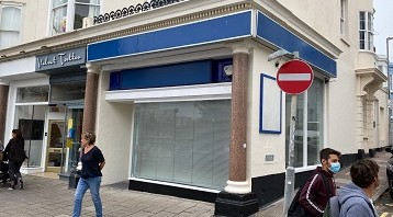 47 Norfolk Square, Brighton
