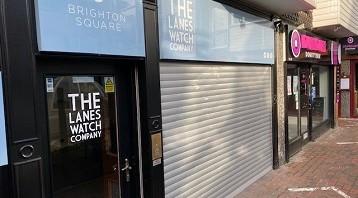 9 Brighton Square, Brighton